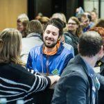 Workshop Bindung und Motivation und Freiwilligen, 8. Oktober