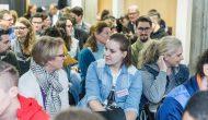 Workshop Mitgliedergewinnung und Erreichen neuer Zielgruppen, 11. Juni