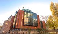 Besuch der Grazer Synagoge